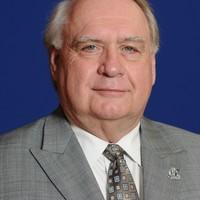 Dr. Dennis Gregory
