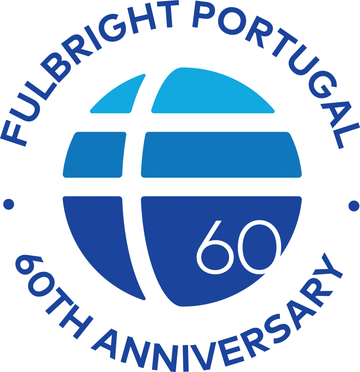 Fulbright Portugal logo