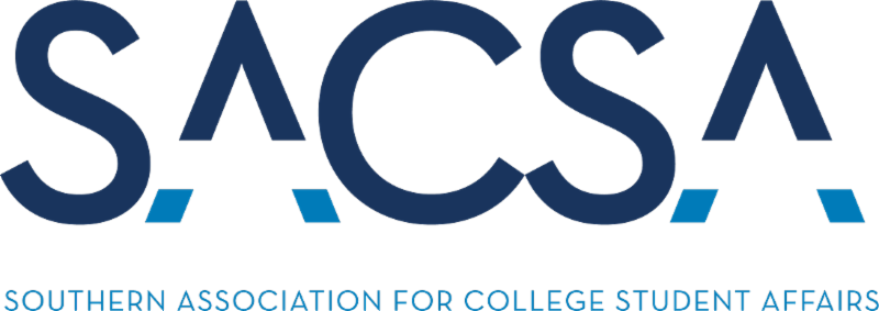 logo of the Southern Association for College Student Affairs