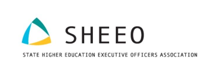 SHEEO logo