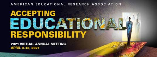 aera annual meeting logo 2021