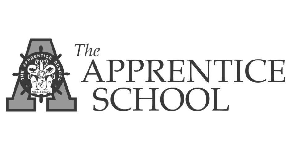 The Apprentice School logo