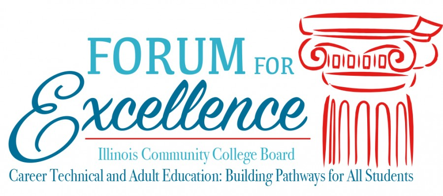 Forum for Excellence logo
