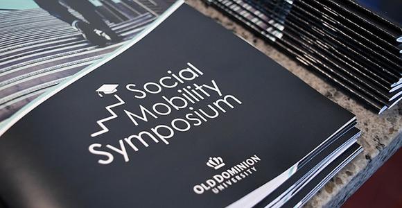 2021 Social Mobility Symposium